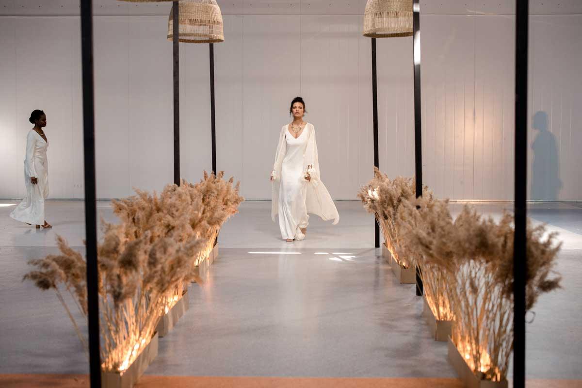Nachhaltige Mode steht hoch im Kurs