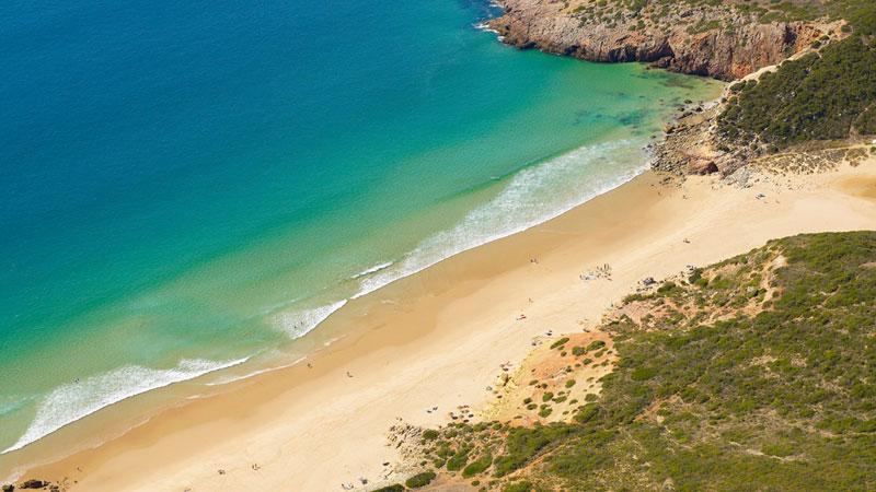 Praia-do-Zavial-Algare-Tourism