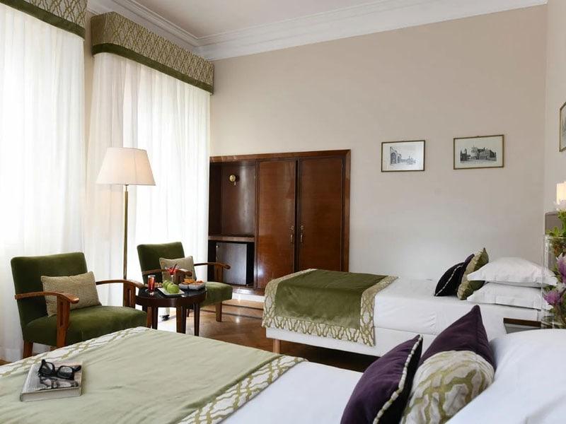 Hotel Bettajo Atlantico