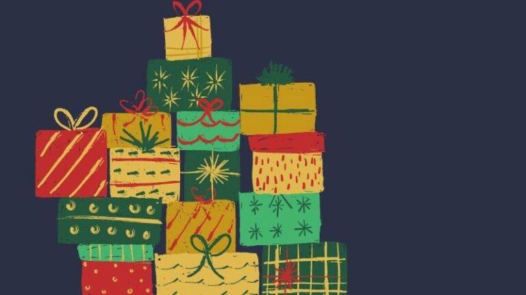 24 Geschenkideen für Weihnachten