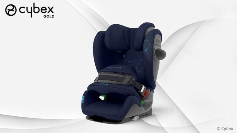 Kindersitz Pallas G i-Size von Cybex im Test