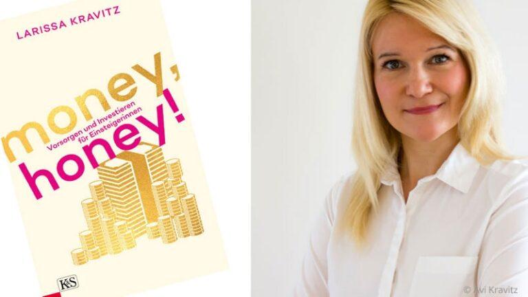 Buch-Tipp: Money, honey! von Larissa Kravitz
