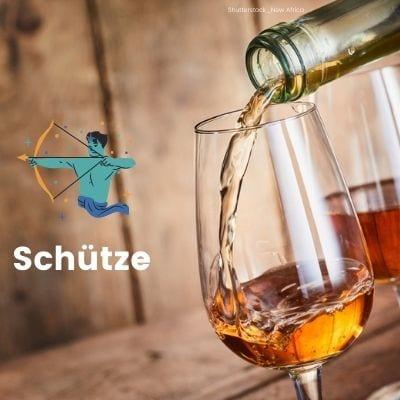 Sherry für Schützen ©Shutterstock_stockcreations