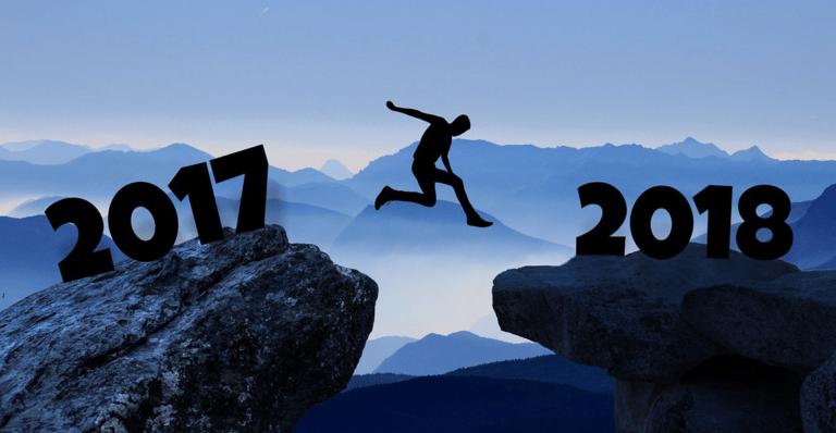 Gute Vorsätze zum Jahreswechsel