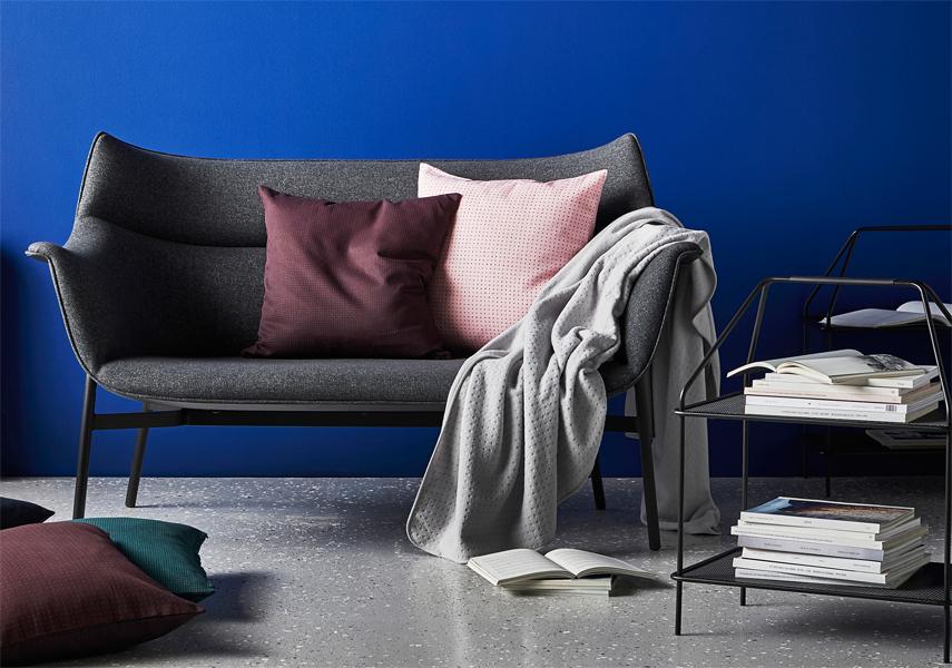 Ypperlig 2-er Sofa