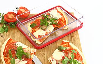 Tortilla italienisch; © Reinhard-Karl Üblacker