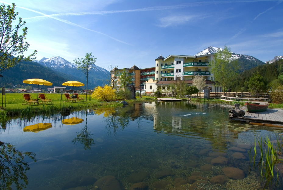 Sporthotel Achensee in Tirol