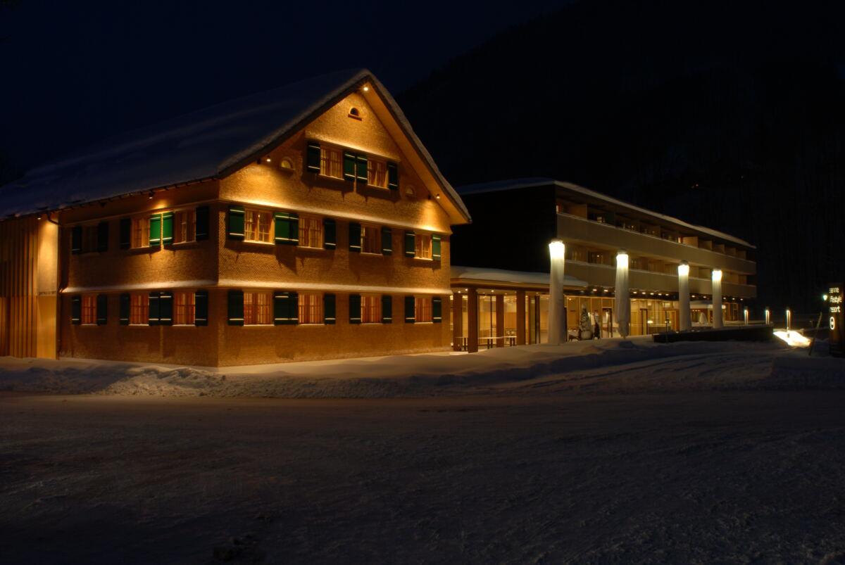 Sonne Lifestyle Resort_Mellau