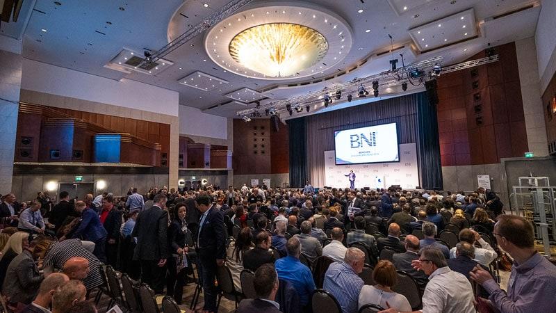 BNI DACH-Konferenz 2019