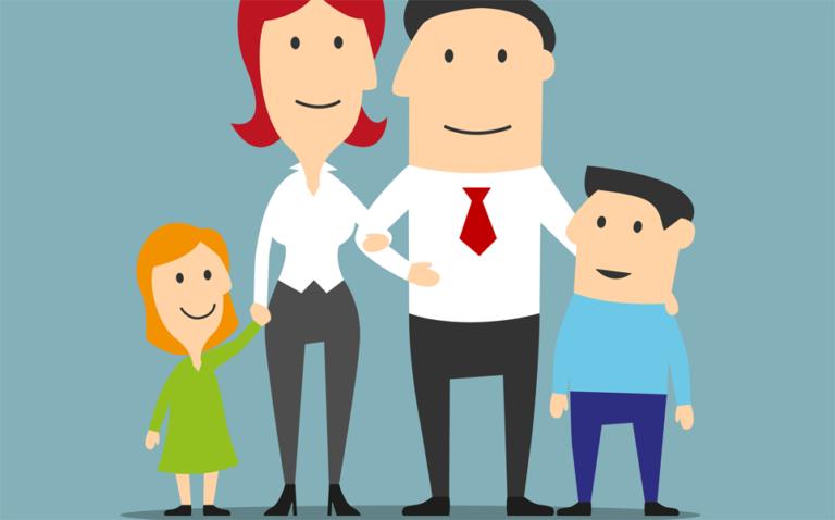 Berufstätige Mütter und Väter: was sind die größten Herausforderungen?