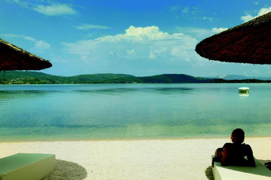 Hotel Ekies All Senses Resort, Chalkidiki