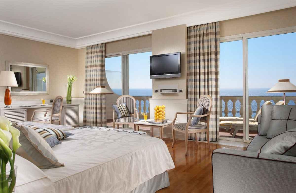 Suite im Hotel Royal