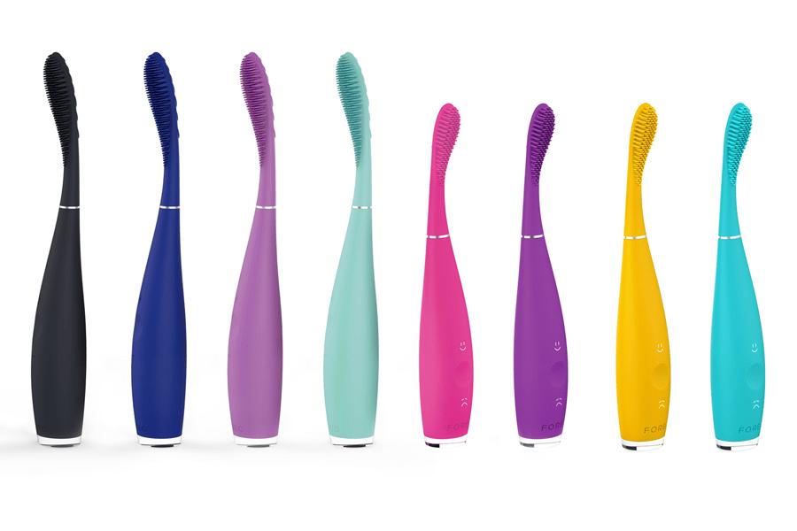 Stylische Zahnbürste im Test