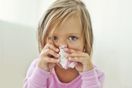 Allergien bei Kindern auf dem Vormarsch - wirksamer Schutz durch Gemüse