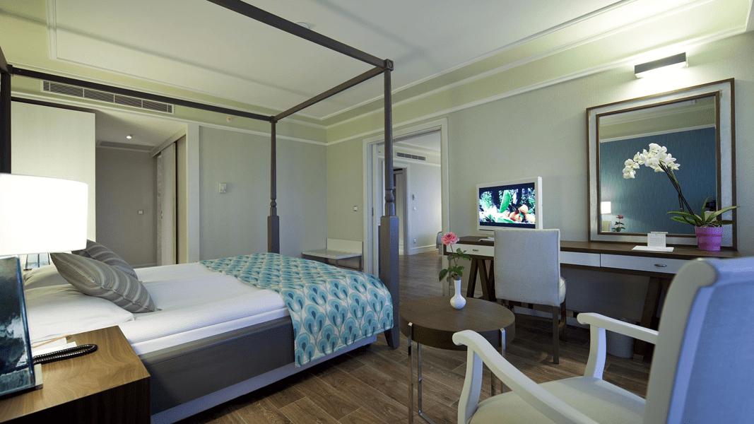Zimmer im Hotel Club Grand Side
