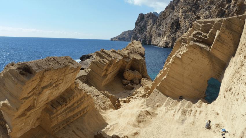 Was ist in Atlantis einst geschehen?