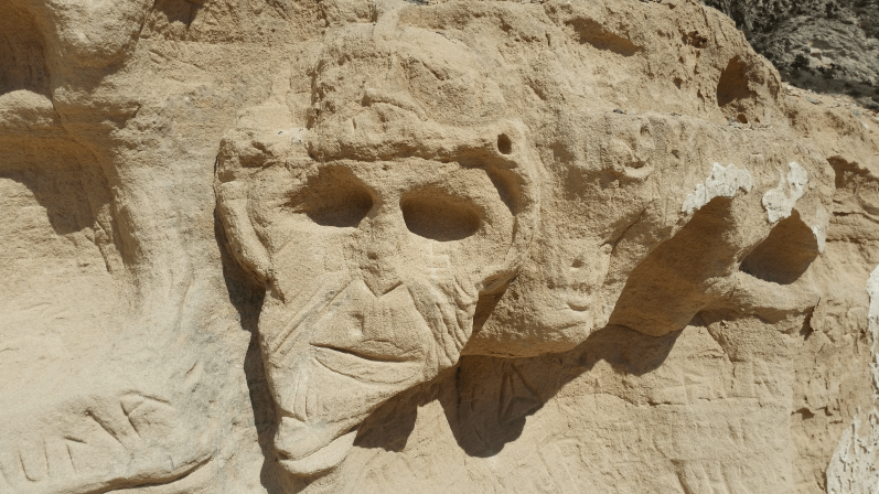 Felsenbilder