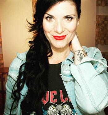 Voice- und Videocoach Jasmin Assen