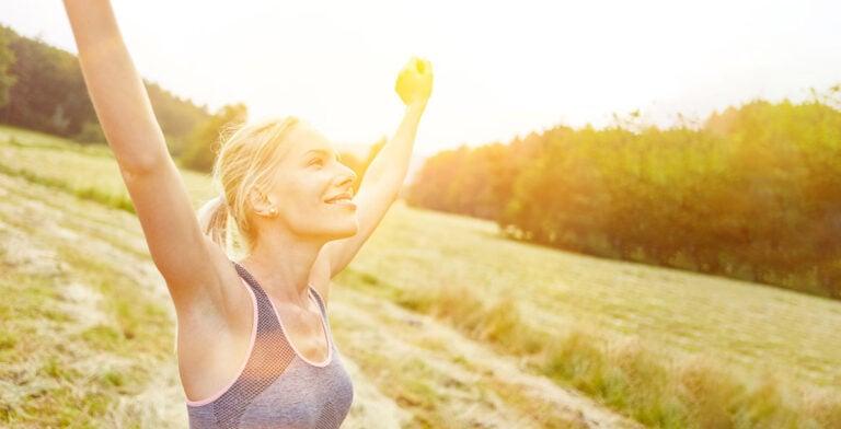 Starter-Guide: Der große Jogging-Ratgeber für Frauen über 30