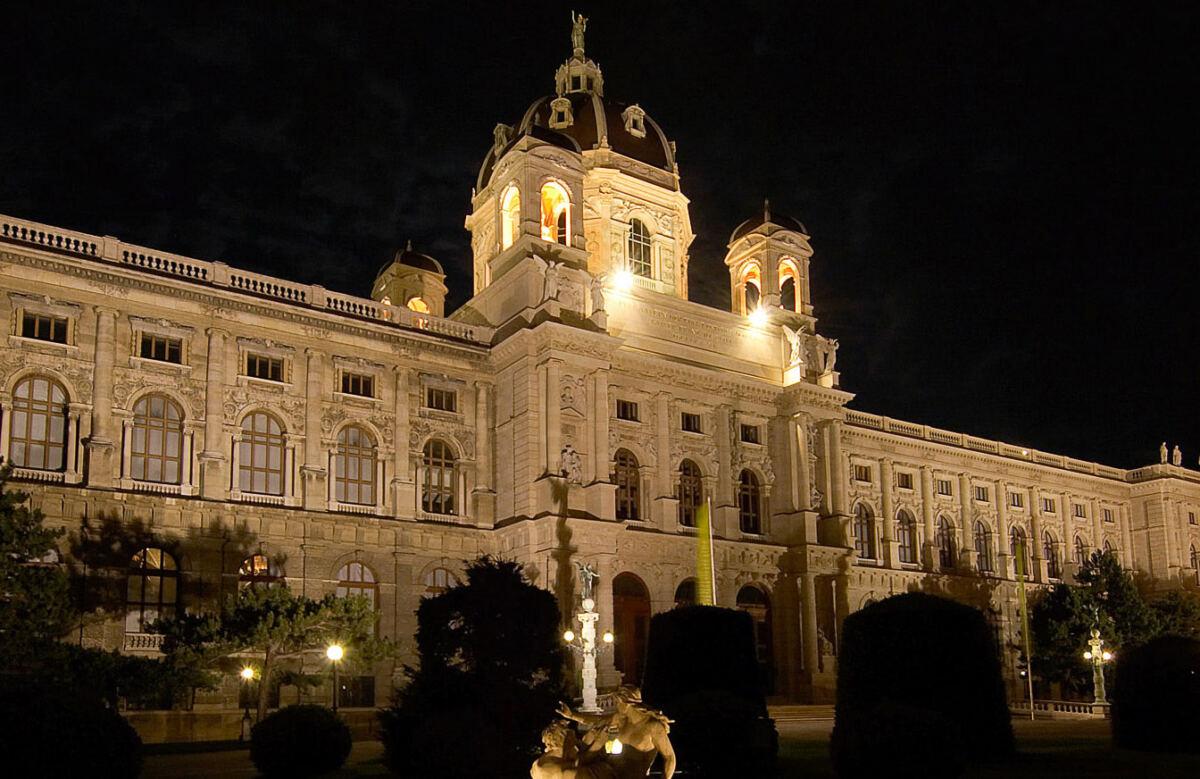 Außergewöhnlich dinieren in Wien