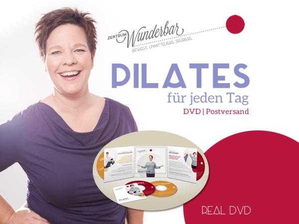 Pilates für jeden Tag