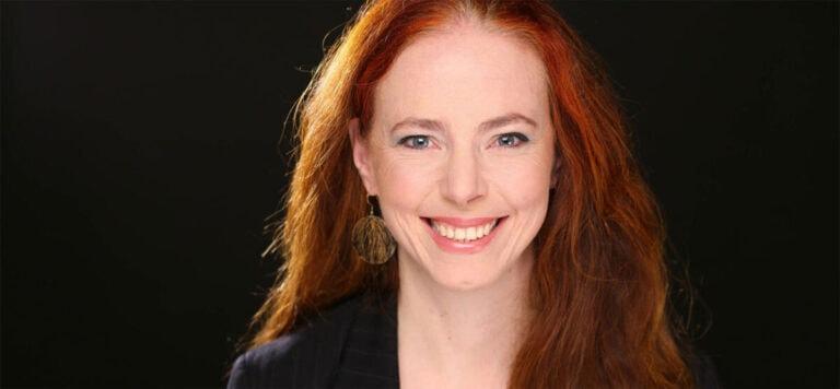 Unternehmerinnen-Porträt: Katarina von Verschuer, CO2-neutrale Virtuelle Assistentin