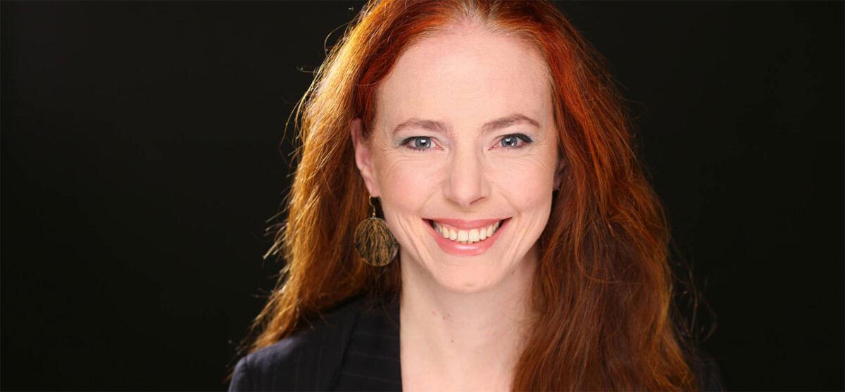 Katarina von Verschuer, CO2-neutrale Virtuelle Assistentin