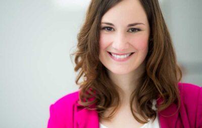 Katrin Hill verrät uns ihre Tipps für mehr Reichweite auf Facebook