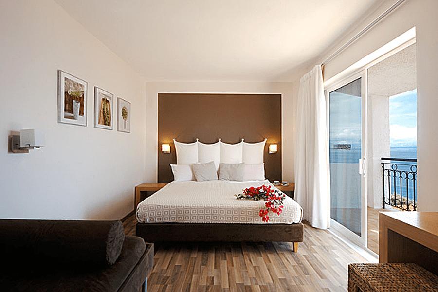 Hotel Pantokrator, Korfu