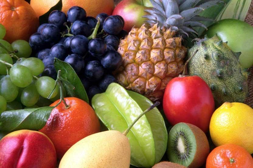 Lexikon exotischer Früchte