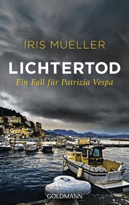 Lichtertod von Iris Mueller