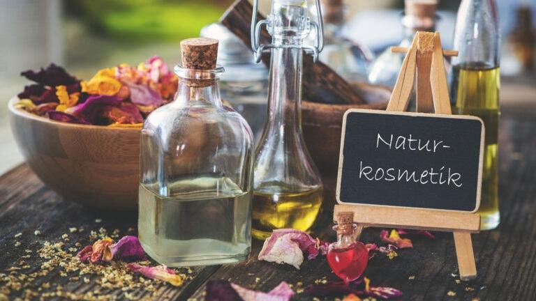 Natürliche Körperpflege ab 30: Alternativen zu konventioneller Kosmetik