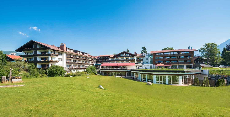 Hotel Schüle`s im Allgäu