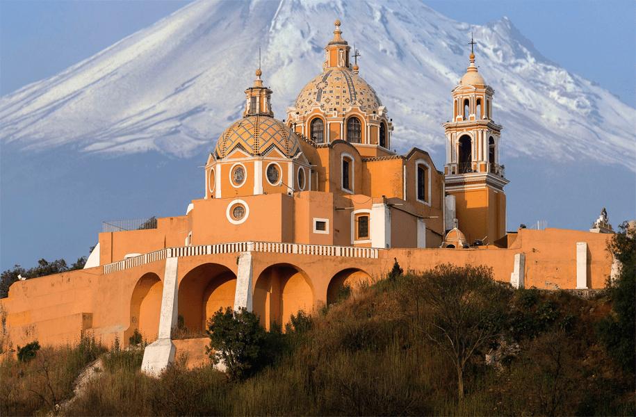 Tipp für deinen Mexiko-Besuch: Puebla
