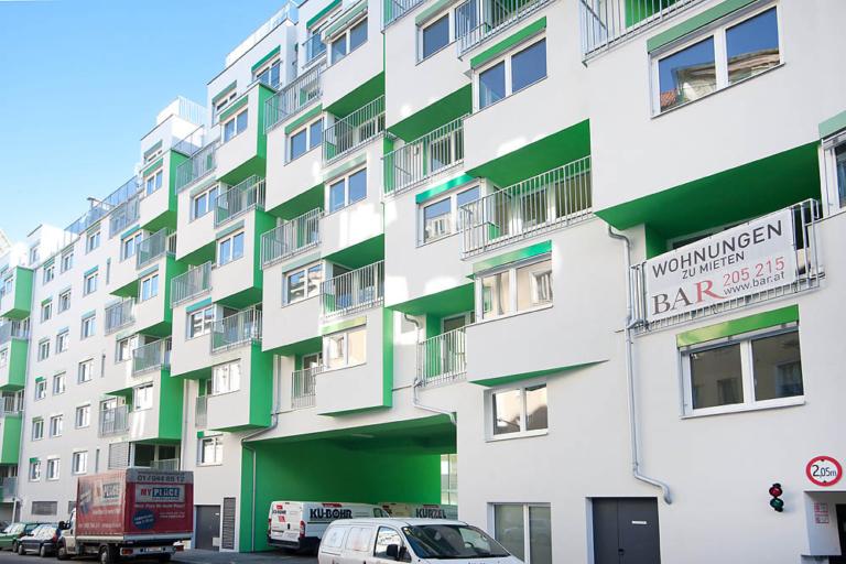 Aktuelle Wohntrends: Immobilienzukunft der Kontraste