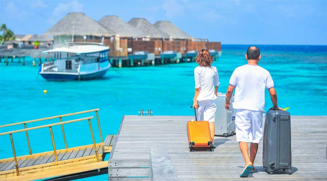 Urlauben in Erwachsenenhotels liegt im Trend.