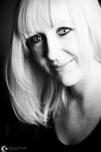 Marketingexpertin Annika Thierfeld