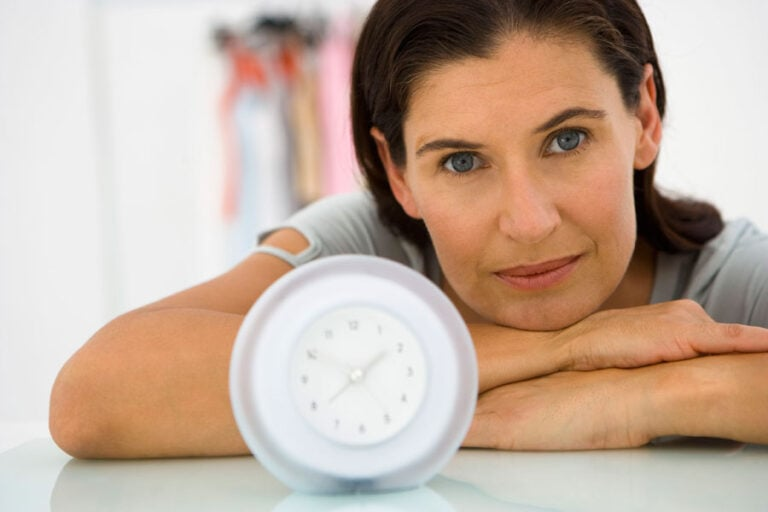 Trends Anti-Aging Forschung