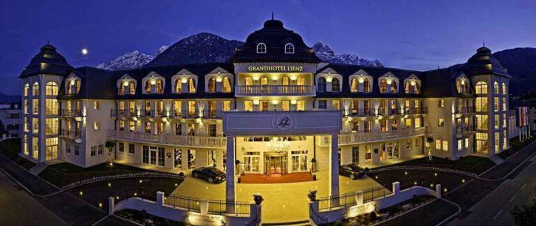 Hotel-Test: Grandhotel Lienz