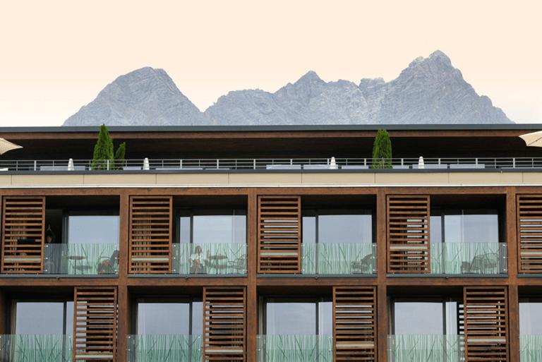 Hotel-Test: Ritzenhof Hotel und Spa am See in Saalfelden