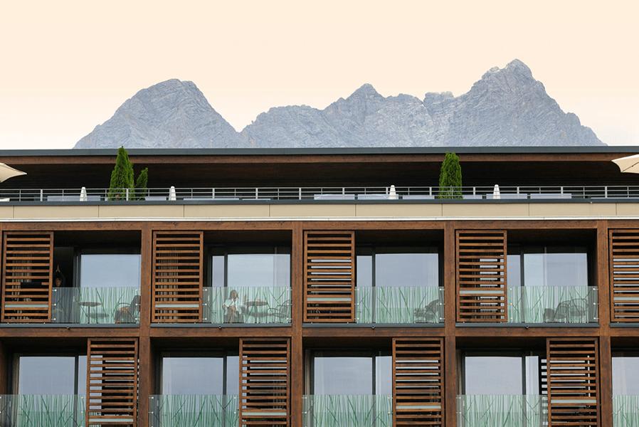 Ritzenhof Hotel & Spa am See in Saalfelden