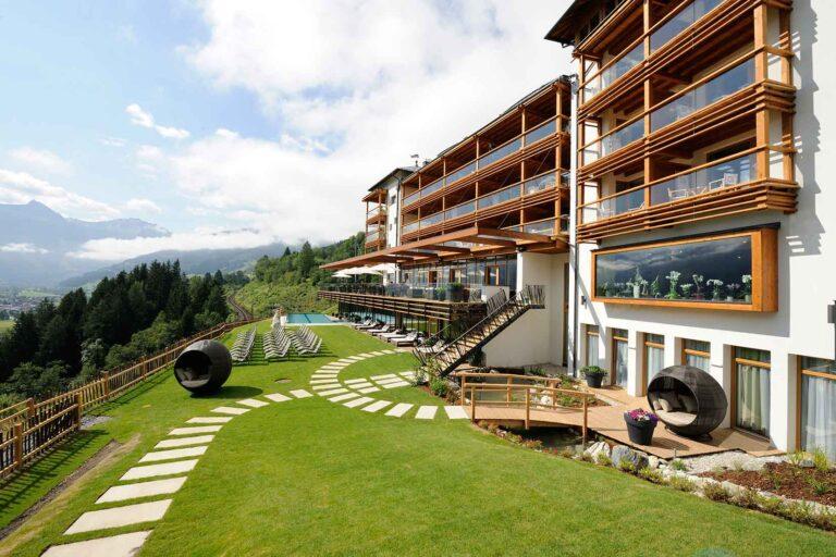 Hotel-Test: Das Goldberg in Bad Hofgastein