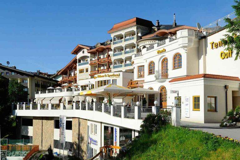 Hotel-Test: Wellness- und Sporthotel Alpina in St. Johann im Pongau
