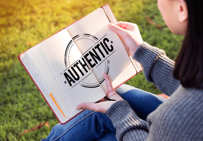 Authentisches Marketing: Wie du dich vermarktest, ohne dich zu verkaufen