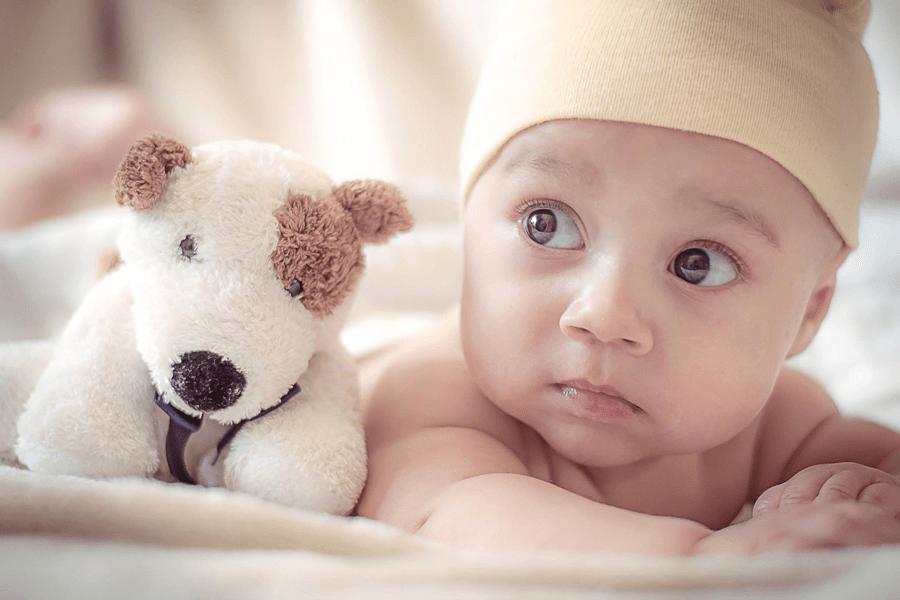 Die perfekte Babyausstattung im Test
