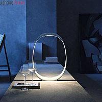 Anisha Tischleuchte; © Lighting deluxe