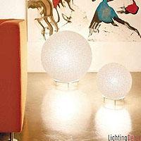 Iceglobe Leuchten; © Lighting deluxe