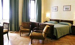 Hotel Bettajo Atlantico in Rom