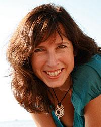 Regina Swoboda, Autorin des Buchs 'Die Raffinesse einer Frau'