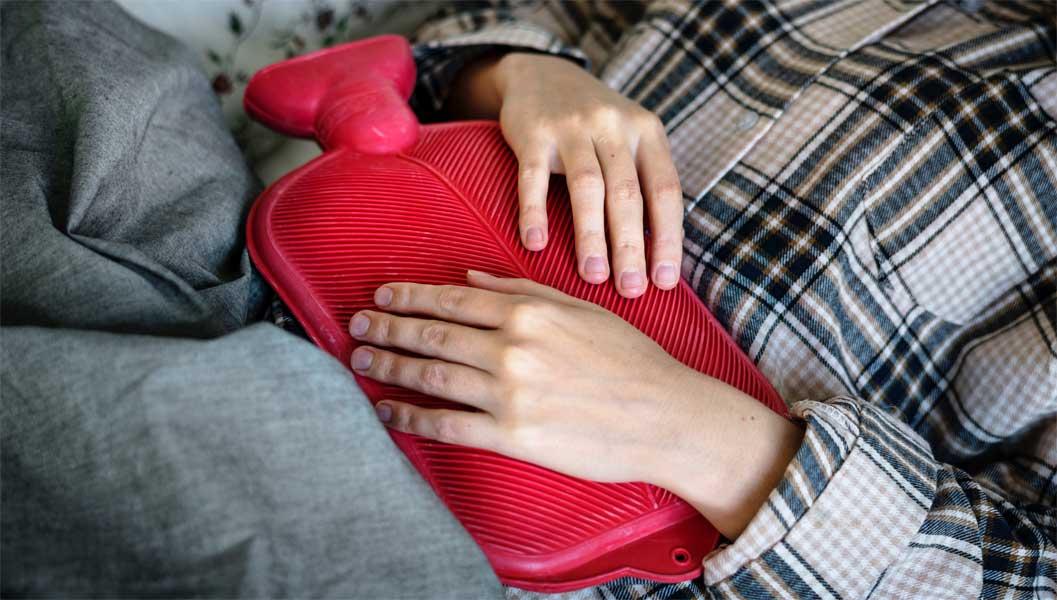 Was tun gegen Blasentzündung?